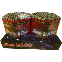 Show-in-a-Box Red